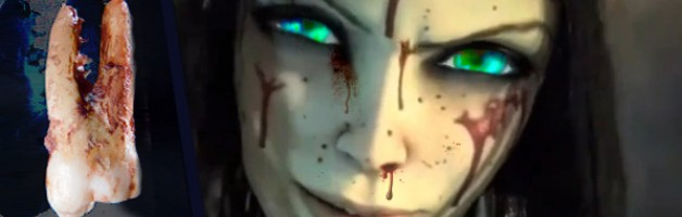 First Impressions – Alice: Madness Returns