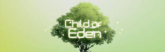 Impressions: Child of Eden