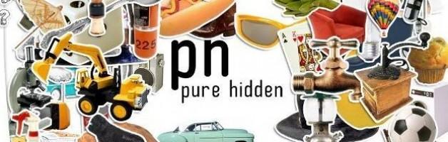Review: Pure Hidden
