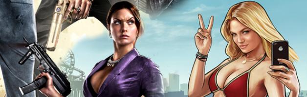 I'm Not Buying Grand Theft Auto V – I Bought Saints Row IV Twice