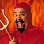 Satan, I Choose You!