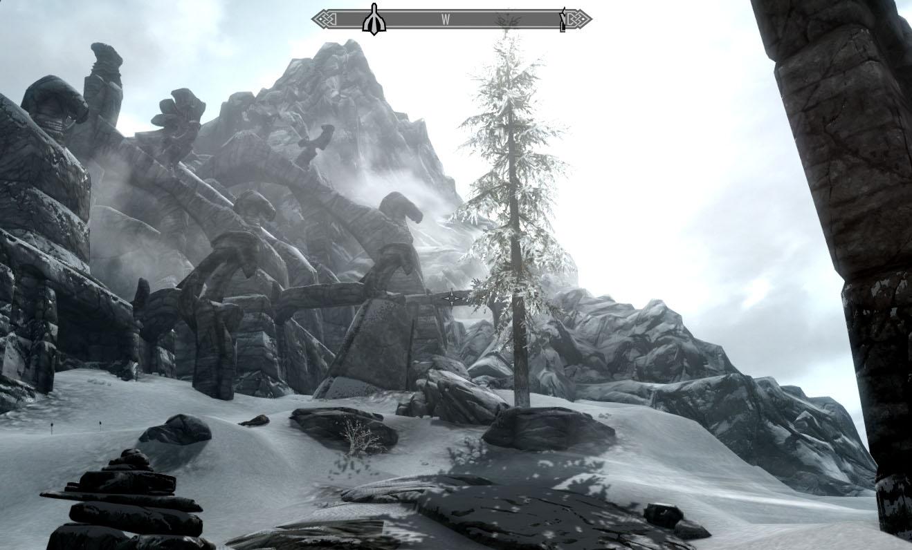 Impressions: The Elder Scrolls V: Skyrim - Tap-Repeatedly