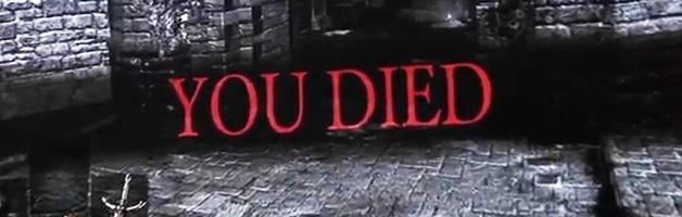 Dark Souls Diaries: Deaths 581-650