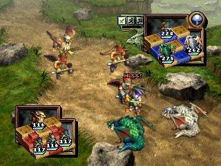 Ogre battle alignment guide
