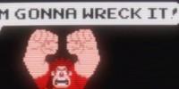 Consider Wreck-It Ralph