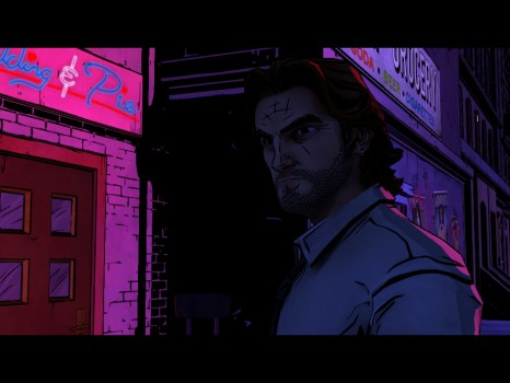 As a prequel to the comic, fans old and new can enjoy Bigby's adventure.