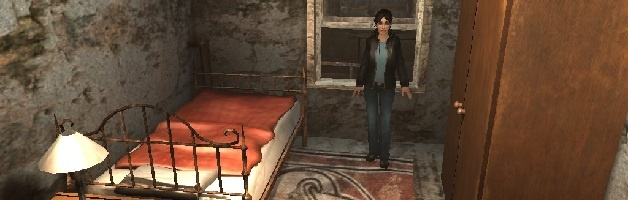 Dreamfall Revisited
