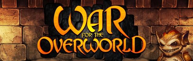 Gregg & Steerpike vs. the Overworld