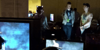 Games and Music at MAGFest 2016
