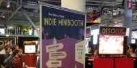 Games of PAX East – Part 4 – Indie Minibooth