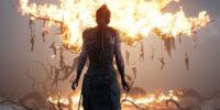 Entertainment versus Affliction in Hellblade