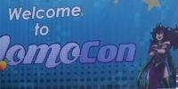 There's No Hentai at MomoCon