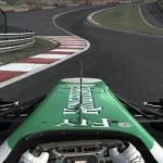 First Impressions: F1 2010