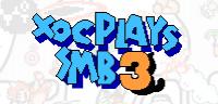 XOC Plays Super Mario Bros. 3