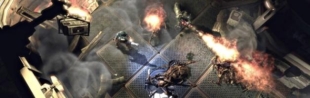 Alien Breed: Impact & Alien Swarm