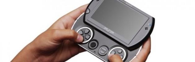 PSP Gone?
