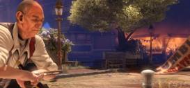 Bioshock: Infinite: In-game Footage Released
