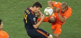 FIFA 11 vs PES 11