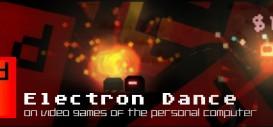 Electron Dance - Revenge of the Titans