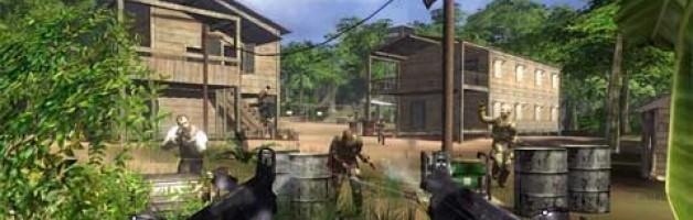 Far Cry 2 Gets New Missions; Still Sucks