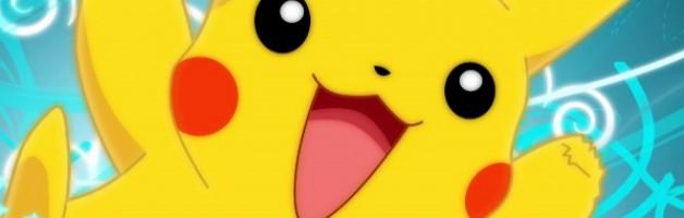 World Of Pokemon?