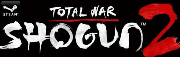 Steam: Total War: Shogun 2 Demo