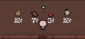 Isaac Must be Into S&M