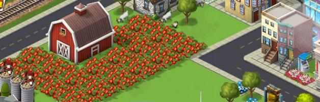 Social Strawberry Season