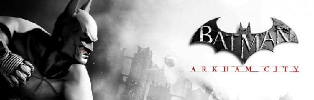 Impressions: Batman: Arkham City