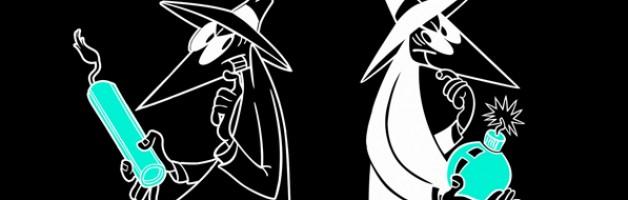 Tap vs. Tap: Dix and Steerpike Battle Bosses