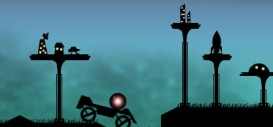 More Adventures in my Steam Backlog: NightSky and Jamestown