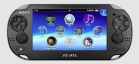 Playstation Vita: First Impressions