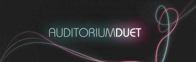 Kick It: Auditorium Duet