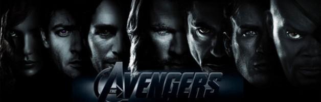 Marvel Rolls Infinite Sevens