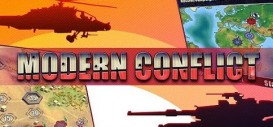 Modern Conflict HD