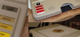 Atari 800 goes portable
