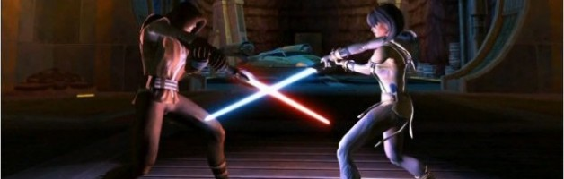 Impressions: Star Wars: The Old Republic