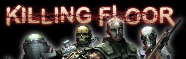 Review: Killing Floor