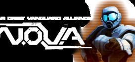 Review: Near Orbital Vanguard Alliance (N.O.V.A)