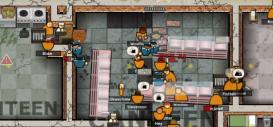 Impressions: Prison Architect Alpha