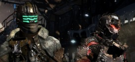 Impressions: Dead Space 3