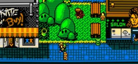 Review: Retro City Rampage