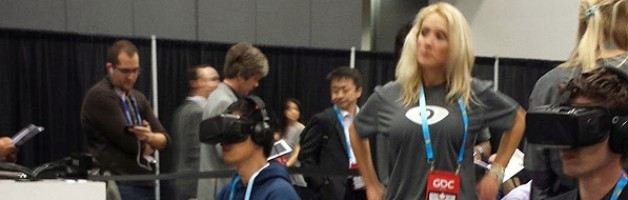 Oculus Rift and the Future of VR