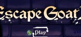 Review: Escape Goat 2