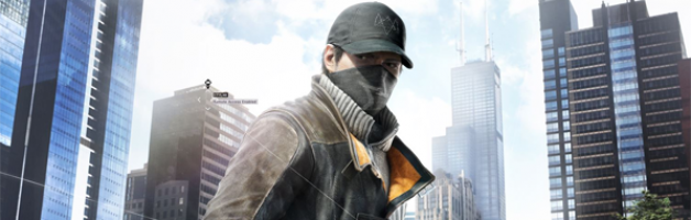 Aiden Pearce is the Worst