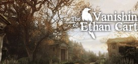 Impressions: The Vanishing of Ethan Carter
