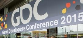 GDC 2015: GDC Microtalks and #1ReasonToBe