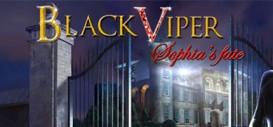 MrLipid's Closet of the Odd: Black Viper – Sophia's Fate
