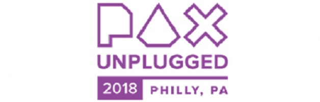 Catch Us Live from PAX Unplugged