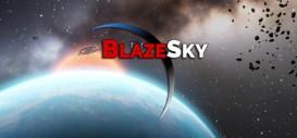Fancy A 2.5 Space Adventure? BlazeSky's Available In EA